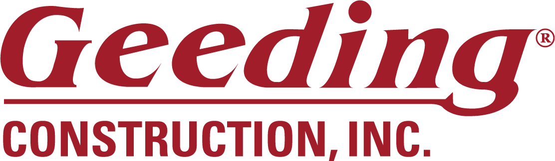 Geeding Construction logo