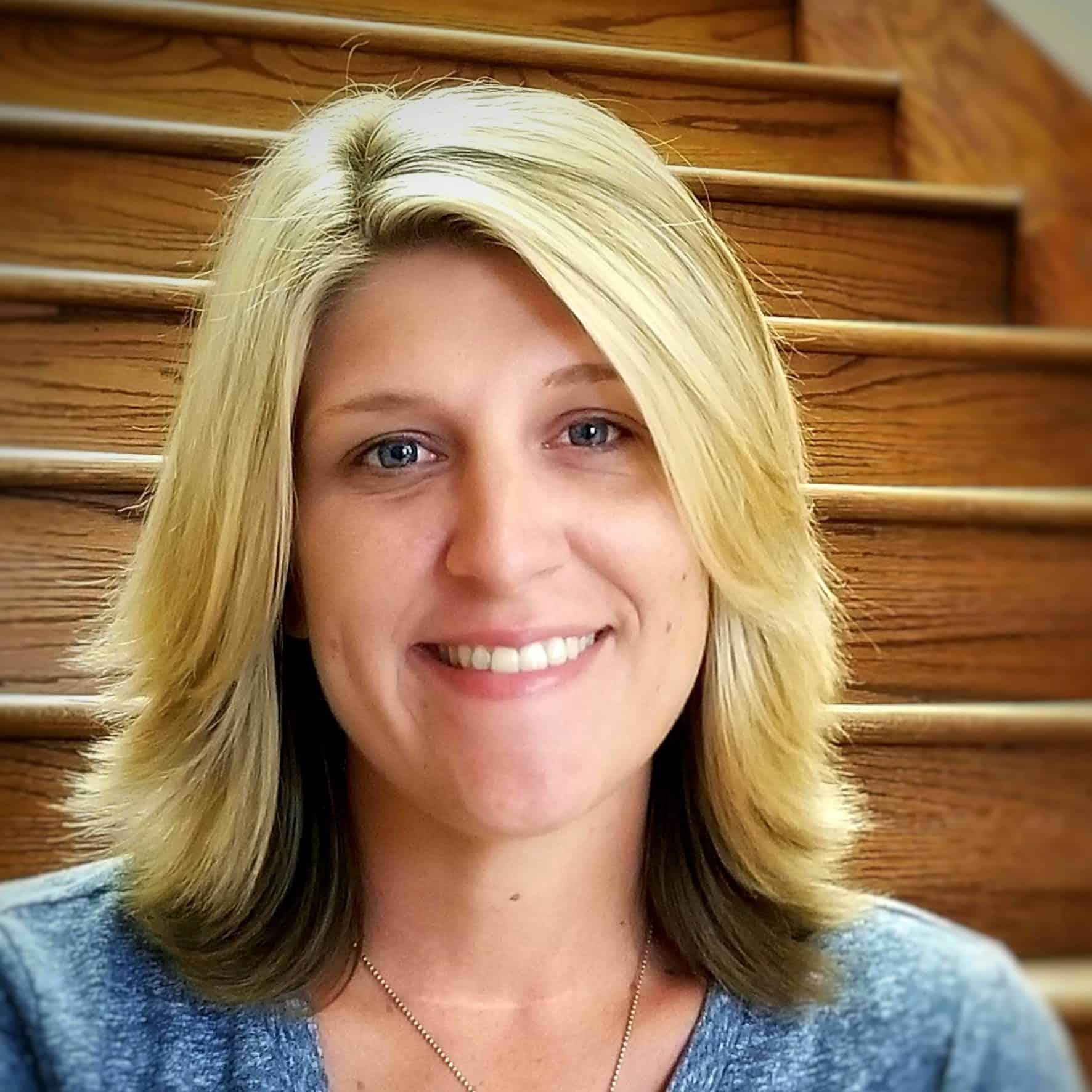 Sarah Sheldon